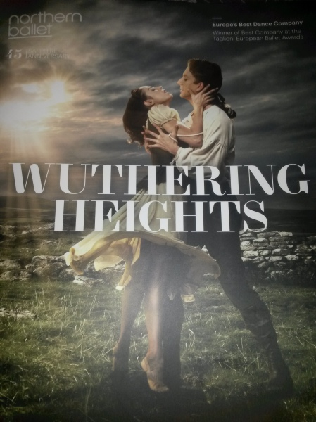 wuthering height ballet