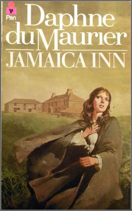 Jamaica Inn by Daphne du Maurier | Books Bird