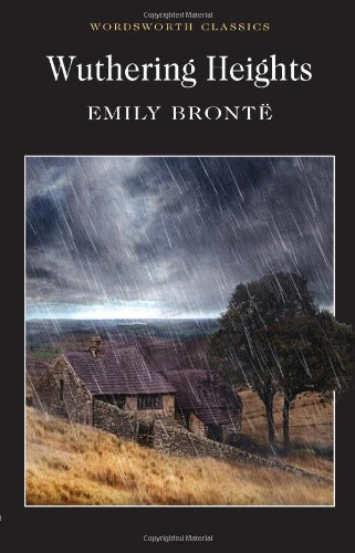 wuthering heights book report