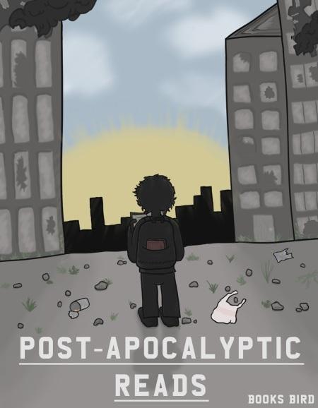 Catherine Post Apocalyptic Reads