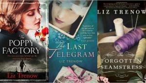 liz books