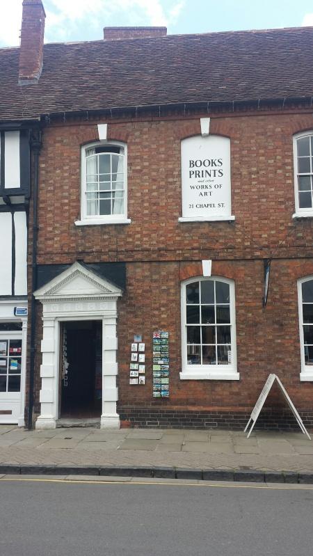 Chaucer Head Bookshop