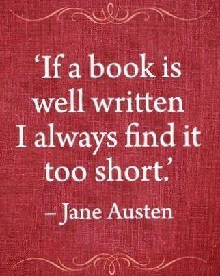 Love Quotes Jane Austen Book
