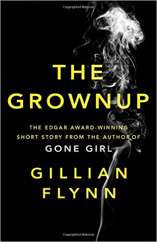 Gone Girl author Gillian Flynn on a possible sequel and her chilling new book