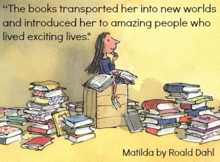 books transport
