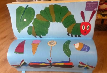 Animals in Children's Literature - Raddlebarn Primary School
