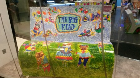 Awesome Authors - Laura Kate Chapman with CBBC and the Big Read