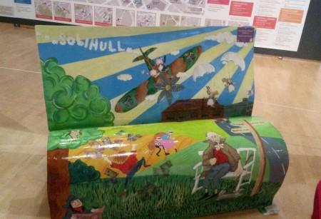 Our World of David Walliams - Solihull Junior School