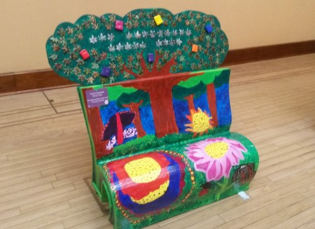 The Enchanted Story Tree - Broadmeadow Infant and Nursery School