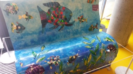 The Rainbow Fish - Wheelers Lane Primary School