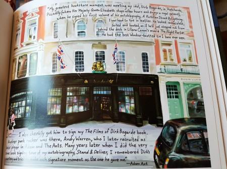 Hatchard's Bookshop, London, UK