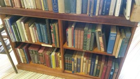 Folio Society Edtions